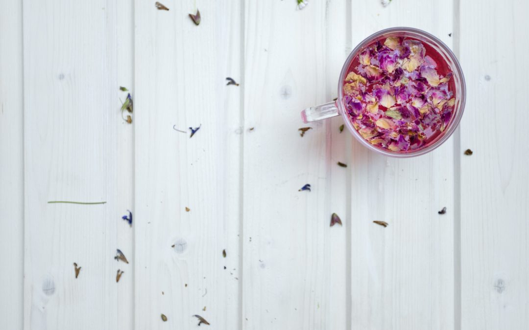 Créer son propre thé glacé, possible ?