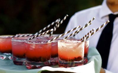 Quelle boisson originale pour un buffet ? Notre top 7 !